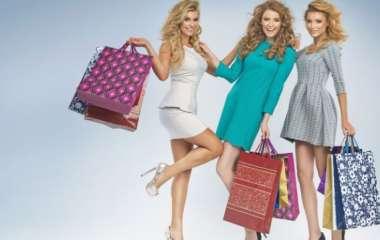 Стильная женская одежда: кому это нужно?