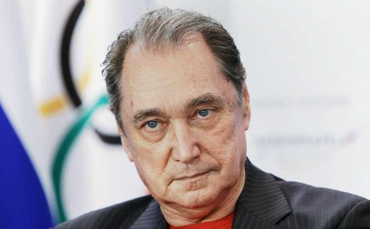 Скончался актер Владимир Коренев