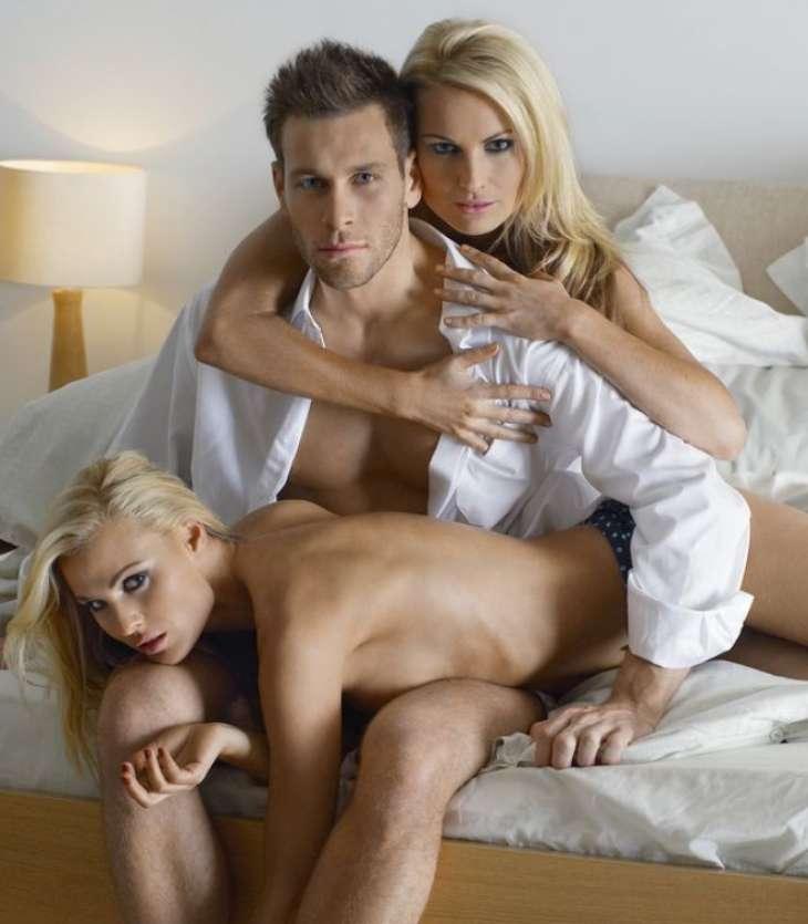 Самые популярные сексуальные фантазии девушек