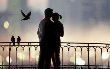 Романтичные места, наиболее подходящие для медового месяца