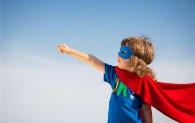 Как воспитать сильную личность
