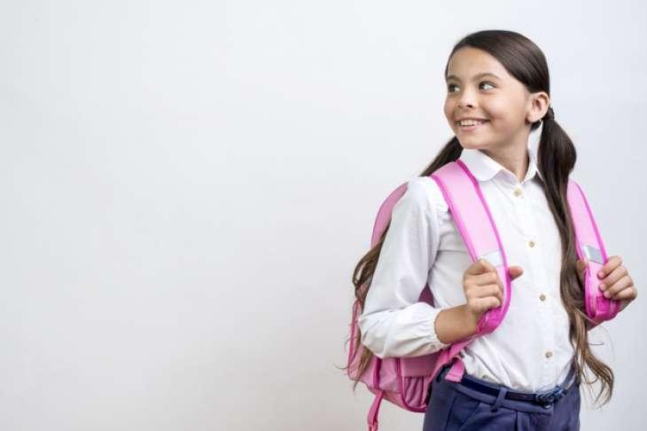 Ранец для первоклассника: каким он должен быть