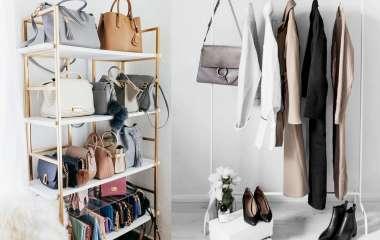 Разбор шкафа: правила создания грамотного гардероба