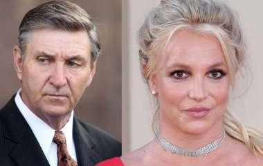Отец Бритни Спирс требует от нее два миллиона долларов за отказ от опекунства