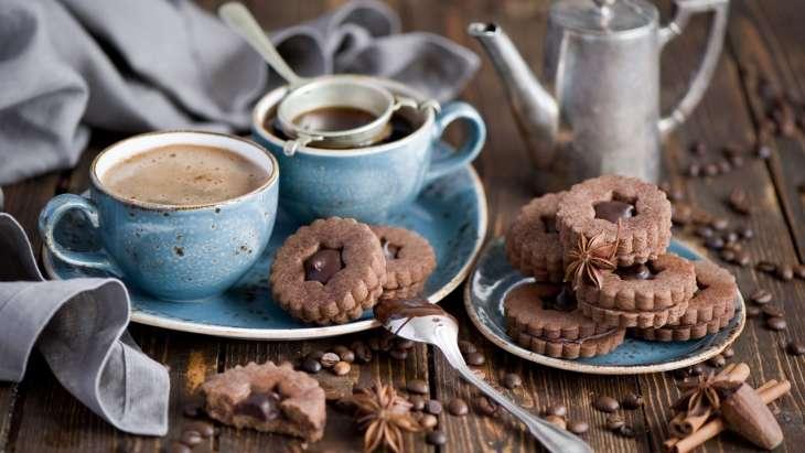 Топ-3 осенних рецепта вкусного печенья