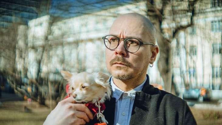 Скончался актер театра и кино Максим Браматкин