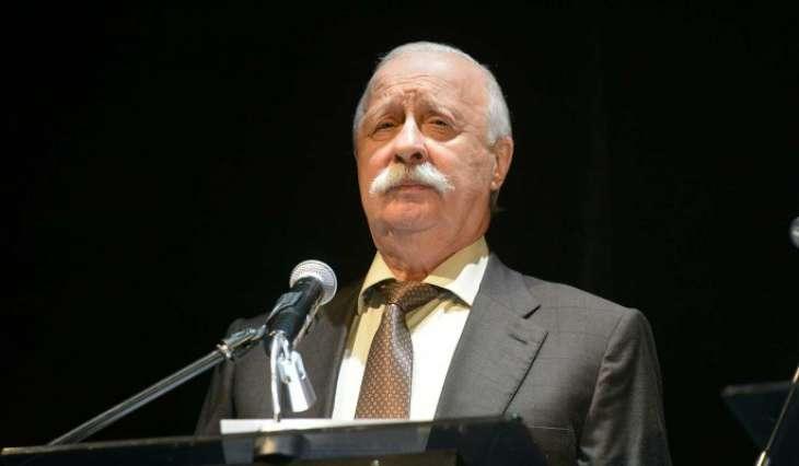 Превратился в старца: 75-летний Якубович изменился до неузнаваемости