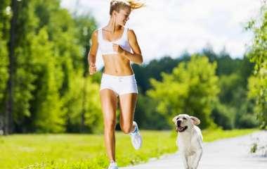 Кардиотренировка для похудения: занятия бегом на улице