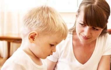 Фразы которые нельзя говорить детям