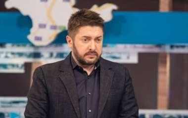 Алексей Суханов умилил публику своим детским фото