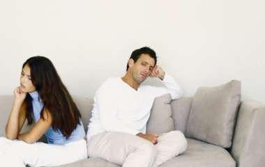 4 этапа ссор семейных пар