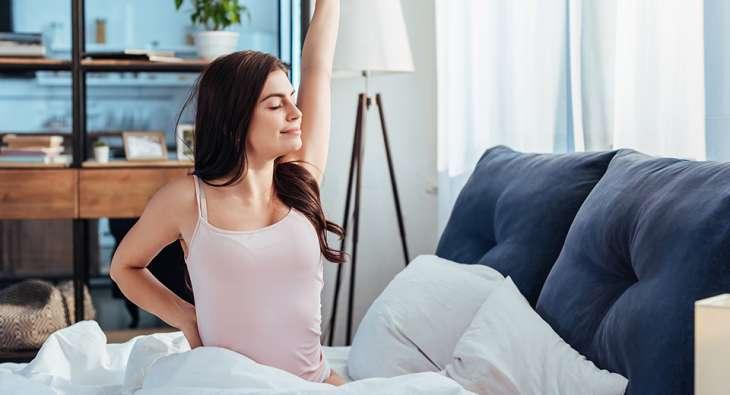 Залог успешного утра: пять советов для продуктивного пробуждения