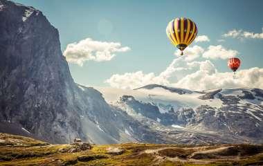 Выявлен полезный эффект жизни на высокогорье