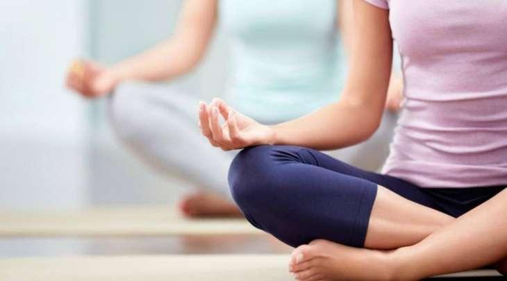 Ученые рассказали о пользе йоги для мозга