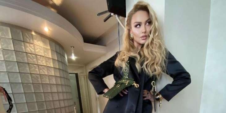 Полякова прокомментировала скандал с Тиной Кароль: