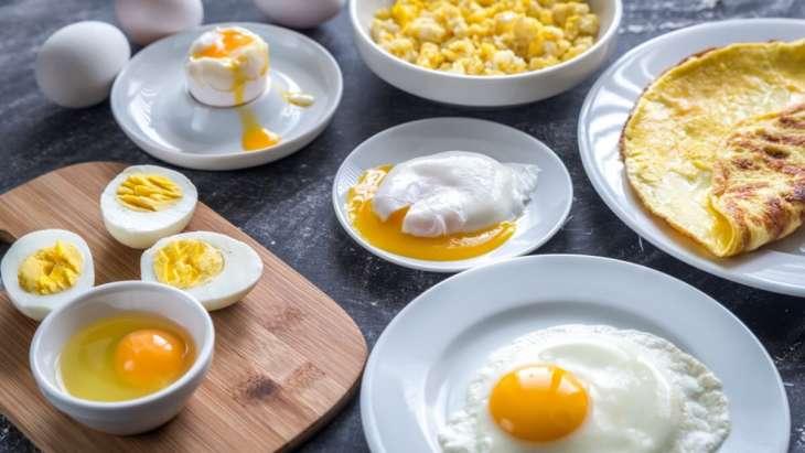 Ученые нашли пользу холестерина