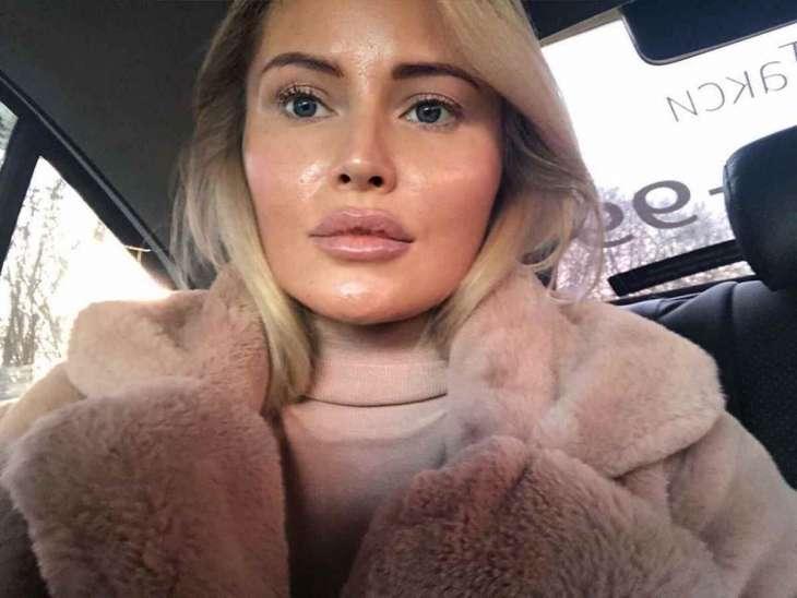 Дана Борисова пожаловалась на домашнее насилие
