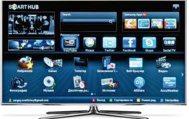 О чем необходимо знать при выборе led телевизора
