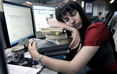 Почему нехватка сна может быть смертельной