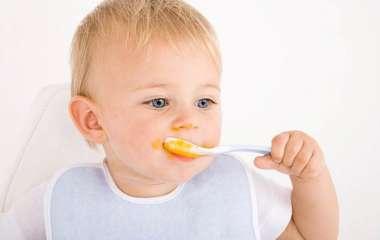 Как разнообразить искусственное питание малыша легко и просто