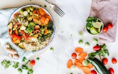 Как составить личный рацион питания и не сойти с ума: 5 нестандартных советов
