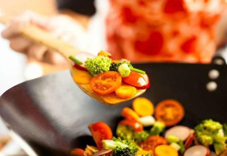 Топ-7 наиболее полезных для организма продуктов по мнению диетологов