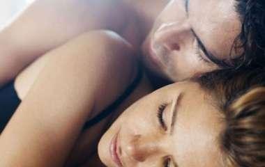Как найти время на секс в течении дня