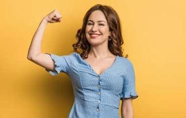 6 самых  сильных женщин по гороскопу