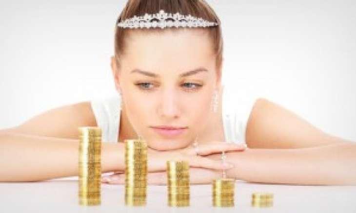 5 способов сократить бюджет вашей свадьбы