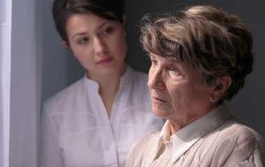 Болезнь Альцгеймера: назван неожиданный симптом ранней стадии заболевания
