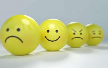 Как научится быстро брать настроение под контроль