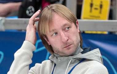 Плющенко унизили из-за позора воспитанницы