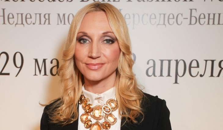 Кристина Орбакайте прокомментировала слухи о разводе с мужем