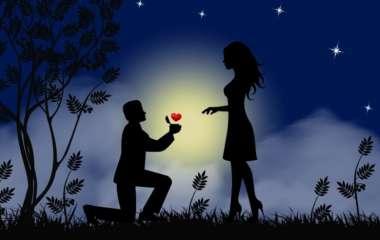Красивые пожелания спокойной ночи любимой девушке своими словами