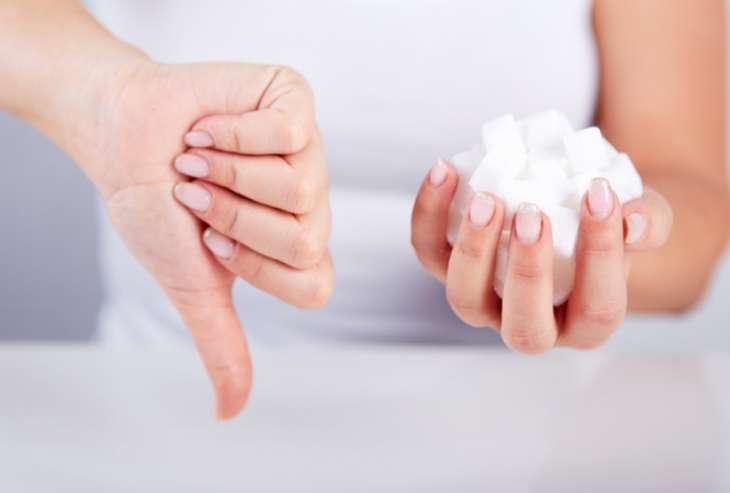 10 причин отказаться от сахара навсегда