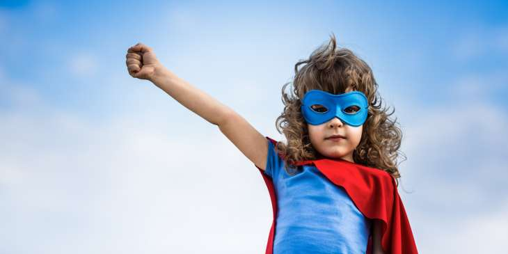 Как помочь ребенку вырасти успешным человеком