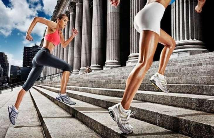 Интервальное кардио: примеры упражнений и лучшие программы тренировок