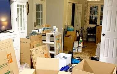 Квартира станет чище, как только вы решите 5 уже привычных ошибок