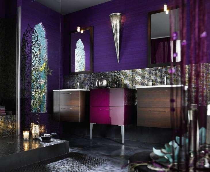 5 деталей, которые сделают интерьер ванной роскошнее