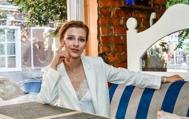Арзамасова рассказала, как опозорилась наважном мероприятии