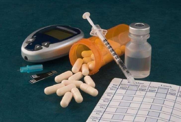 Ученые обнаружили, что новый препарат от диабета эффективно сжигает жир