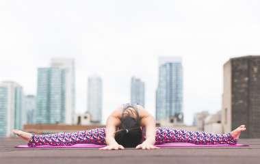 6 главных подсказок любителям йоги