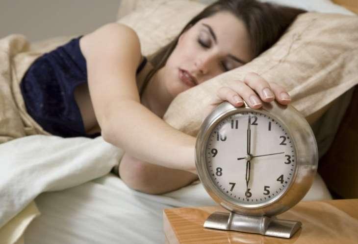 Ученые выяснили, чем грозит недосыпание