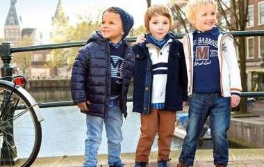 Нюансы выбора джинсов для ребенка