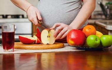 Питание во время беременности. Что важно знать?