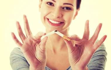 Как бросить курить. 3 проверенных способа