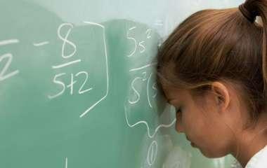Как привить ребенку любовь к математике