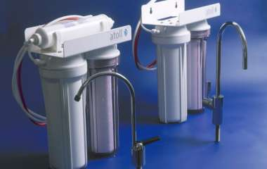 Фильтры против жесткости воды: эффективность и правила выбора