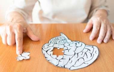 Симптомы ранней деменции: новый предупреждающий знак - что искать в поведении близкого человека