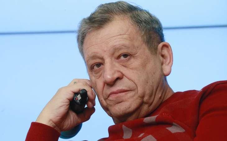 Борис Грачевский переведен в реанимацию